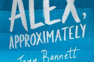 Alex, Approximately Review: The Perfect Summer Read, Approximately