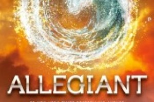 Waiting on Wednesday #1: Allegiant by Veronica Roth