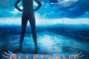 Allegiant by Veronica Roth Review: What a trainwreck