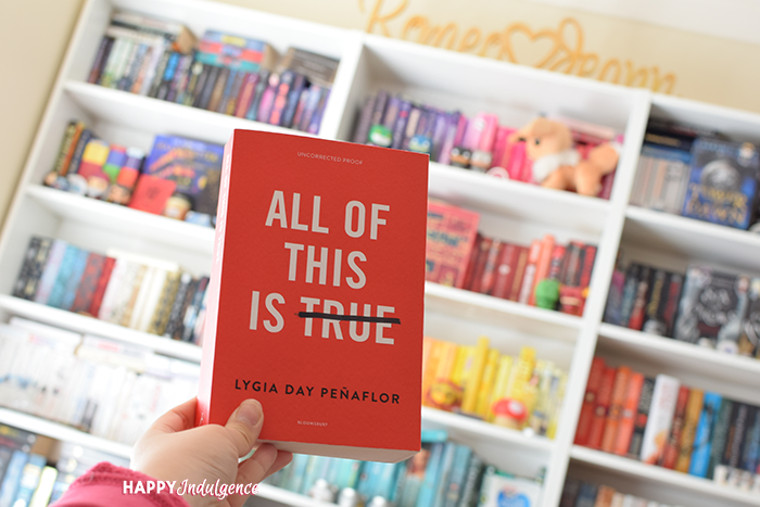 All of This is True Review: When an Author Steals Your Life in a Book