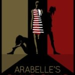 Arabelle's Shadows by Fleur Gaskin Review: A depressed fashion model's life