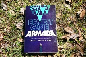 Armada by Ernest Cline Review: Geeky Sci-Fi Book, I Wanted to Love You