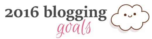 blogginggoals