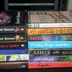 Stacking the Shelves #32 – Epic Lifeline Bookfest Haul…again
