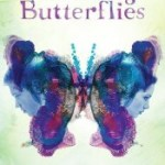 Breaking Butterflies by M. Anjelais Review: A sociopath and a sheep