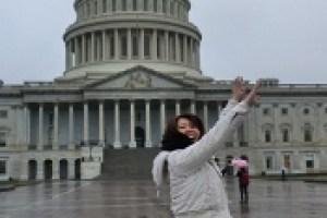 US Trip of a Lifetime – I'm back!