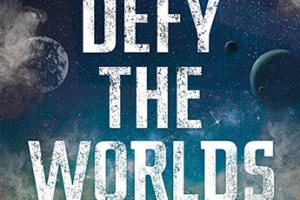 Defy the Worlds Review: A Sequel Set in Space That'll Grip Your Hearts