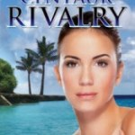 Giveaway & Release Day Blitz: Centaur Rivalry by Nancy Straight