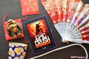 The Epic Crush of Genie Lo Review + Video: Hilarous Monkey King Retelling
