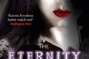 The Eternity Cure by Julie Kagawa Review: Kickass vampire saviour to a deadly human virus