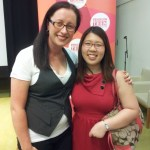 Chatterbox: PTALive Brisbane Event Recap: Fangirling over YA