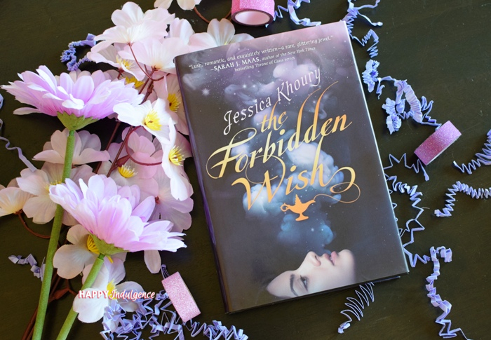 5 Things I Loved About The Forbidden Wish