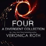 AUS Giveaway & Review: Four: A Divergent Collection By Veronica Roth
