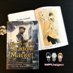 Ghosts of the Shadow Market Review: All the Parabatai Feels