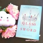 Glass Sword Review: I'm Kind of a Big Deal