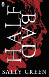 Half Bad by Sally Green Review: A half bad tortured boy