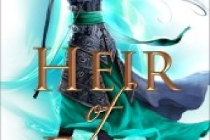 Heir of Fire by Sarah J. Maas Review: New Characters & More Ships