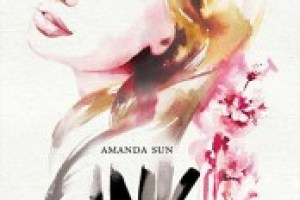 Ink by Amanda Sun ARC Review: Japanese ink gods come to life