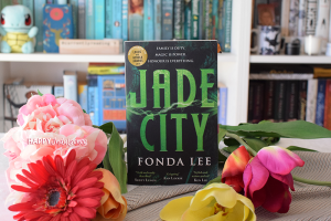 Jade City Review: BEST BOOK I'VE READ THIS YEAR