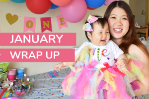 January Wrap Up: It's Been a Busy Start to the Year!