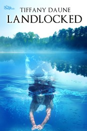 Cover Reveal: Landlocked by Tiffany Duane