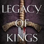 Legacy of Kings by Eleanor Herman Review: Ancient Greek Legends Come to Life