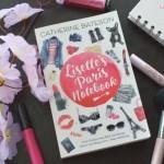 Lisette's Paris Notebook Review: Cute Cover but Little Substance