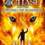 Magnus Chase and The Sword of Summer by Rick Riordan Review: Hilarious Norse Mythology