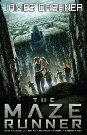 The Maze Runner by James Dashner Review: Mystery of the Maze