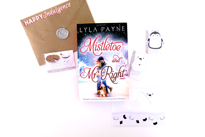 Mistletoe and Mr Right Review: Two Wintery, Christmas Stories