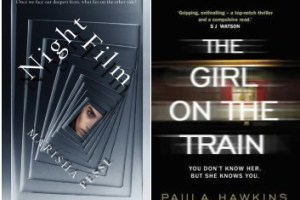 Thriller Reviews #1 – Night Film & The Girl on the Train