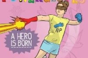 Download Nikki Powergloves by David Estes for Free!