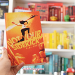 Not Your Sidekick Review: When Everyone's a Superhero & You're Just Trying to Figure Out Life