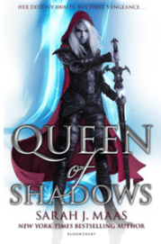 queen of shadows cover
