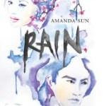 Rain by Amanda Sun Review: Kami Gods descend on Tokyo