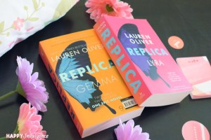 Replica Review: There's Three Sides to Every Story