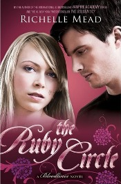 The Ruby Circle by Richelle Mead Review: A Perfect Goodbye