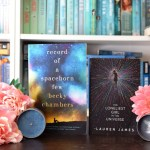 Two Sci-Fi Reads That I Adored