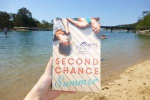 Second Chance Summer by Morgan Matson Review: BRB, crying right now