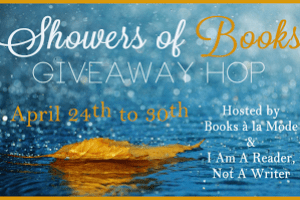 Showers of Books Giveaway Hop