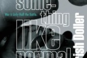 Something Like Normal by Trish Doller Review – Teen Soldier Returns from War