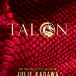 Talon by Julie Kagawa Review: Lamest Dragons Ever