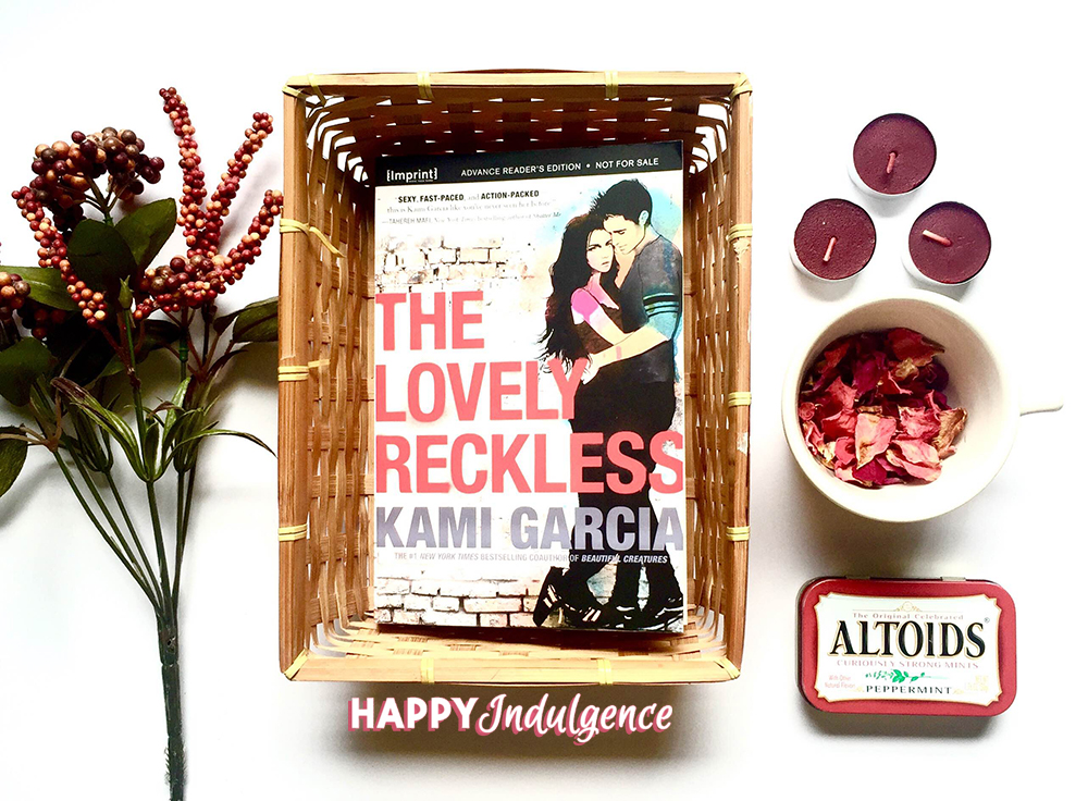 The Lovely Reckless Review: An Adrenaline-Inducing Read In All Ways