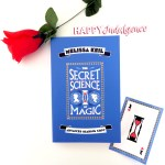 Blog Tour: The Secret Science of Magic Review and Q&A