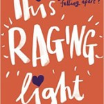 This Raging Light by Estelle Laure Review: This Raging Jenna