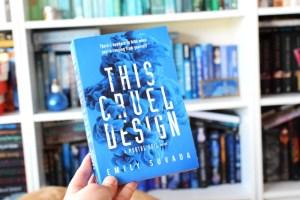 This Cruel Design Review: Smart Sci-Fi Sequel with Gene Manipulation