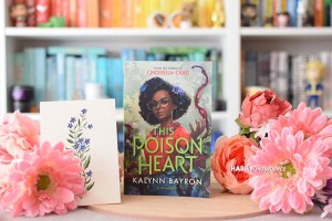 This Poison Heart Review: Black Poison Ivy Discovers Unique Heritage