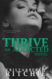 thrive addicted