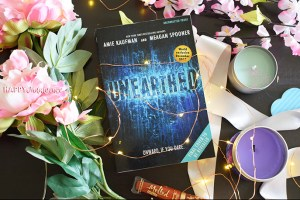 Unearthed Review & Author Q&A: Uncovering Alien Artifacts in Space