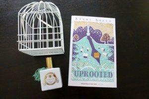 Uprooted by Naomi Novik Review: Enchanting, Magical & EPIC